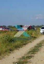 Μη επανδρωμένο στρατιωτικό ελικόπτερο έπεσε σε χωράφι στη Ροδόπη