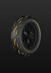 H Dunlop προσθέτει τεχνογνωσία, που προέκυψε από νικηφόρους αγώνες αντοχής, στη σειρά ελαστικών GP Racer D212