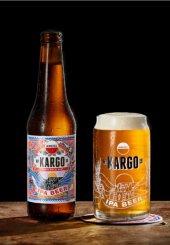 Κυκλοφορεί στην αγορά η νέα μπίρα AMSTEL KARGO IPA