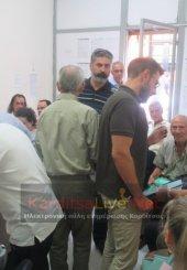 Πολύωρες αναμονές για την κτηματογράφηση στο νομό Καρδίτσας