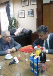 Παραχωρήθηκε στο δήμο Ορεστιάδας οικόπεδο στα Ρίζια από το υπουργείο Αγροτικής Ανάπτυξης