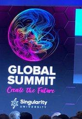 H oμάδα του SingularityU Greece Summit πήγε στο Σαν Φρανσίσκο και φέρνει το μέλλον στην Αθήνα