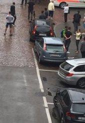 Τρόμος σε ελβετική πόλη: Άντρας με αλυσοπρίονο τραυμάτισε πέντε πολίτες
