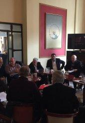 Τις προτάσεις της για το σχέδιο νόμου περί ενεργειακών κοινοτήτων έθεσε στους βουλευτές του ΣΥΡΙΖΑ η ΕΣΕΚ