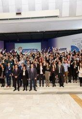 Η Μεγάλη Στιγμή για την Παιδεία: Τα βραβεία της Eurobank σε 161 αριστούχους μαθητές της Μακεδονίας και της Θράκης
