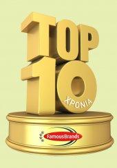 Οι χρυσές μάρκες με την καλύτερη φήμη 10ετίας