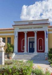 Τα 110 χρόνια από την ίδρυσή του γιορτάζει το Αθανασάκειο Αρχαιολογικό Μουσείο Βόλου