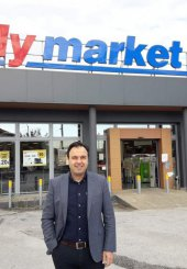 Στρατηγική συνεργασία My market - ΚΕΔΕ