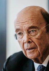 W. Ross: Η Κίνα θα πρέπει να κάνει περισσότερα για να τερματιστεί ο εμπορικός πόλεμος