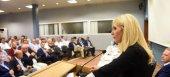 Δέσμευση Αραμπατζή για αλλαγή του κανονισμού του ΕΛΓΑ από την παρούσα κυβέρνηση