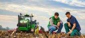 Πληρώθηκαν νέοι γεωργοί, αγροτουριστικές και ορεινές – δασοκομικές εκμεταλλεύσεις