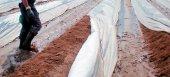 Υπόμνημα για τις ζημιές των αγροτών στο δήμο Σκύδρας υπέβαλε ο Καρασμάνης