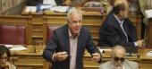 Β. Αποστόλου: Επιτυχία της Κυβέρνησης ΣΥΡΙΖΑ η επιστροφή 279 εκατ. € από την Ε.Ε.