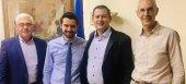 Θ. Βασιλόπουλος: Ενισχύονται με 50 εκατ. ευρώ τα ιδιωτικά έργα στο πλαίσιο του LEADER ωστόσο δεν επαρκούν…
