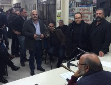 Τι συμβαίνει με τους αγροτοσυνδικαλιστές της Κρήτης;