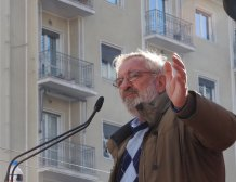 Μπούτας κατά Επιτροπής Αγώνα Αγροτών Ελλάδας: Είναι μεγαλοαγρότες καπιταλιστές και δεν έχουν αιτήματα