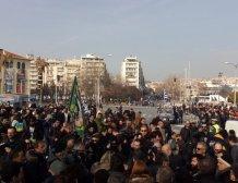 Απογοητευτικό το συλλαλητήριο της Θεσσαλονίκης από τους αγρότες - Γιατί δεν υπήρχε συμμετοχή