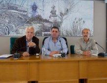 Ομοσπονδία Κτηνοτροφικών Συλλόγων Θεσσαλίας και Πανελλήνια Ένωση Κτηνοτρόφων θα συμμετέχουν στη Διεπαγγελματική Φέτας