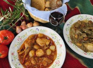 Ημερίδα για την κρητική διατροφή και τα οφέλη της στο επιμελητήριο Λασιθίου