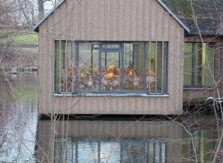 Η γρίπη των πτηνών εμπνέει την ελληνική συμμετοχή στη Mediterranea 18 Biennale