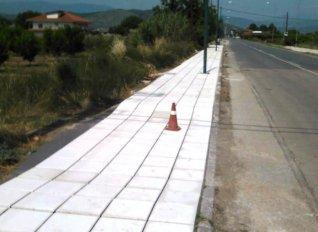 Δύο σημαντικά έργα αναπλάσεων στην Πέλλα υλοποιεί η Περιφέρεια Κεντρικής Μακεδονίας