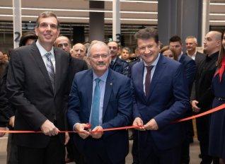 Η METRO ΑΕΒΕ ανοίγει το πρώτο κατάστημα χονδρικής πώλησης στην Κύπρο