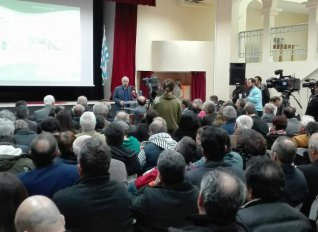 Έτοιμη από το ΥΠΑΑΤ η υπουργική απόφαση που θα ορίζει τις προϋποθέσεις αδειοδότησης ενός πολυλειτουργικού αγροκτήματος