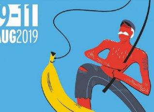 Ξεκινά η γιορτή μπανάνας της Άρβης στο Ηράκλειο Κρήτης