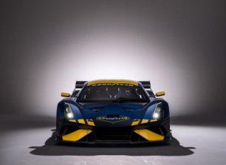 H Goodyear και η Brabham Automotive ανακοινώνουν την παγκόσμια συνεργασία τους