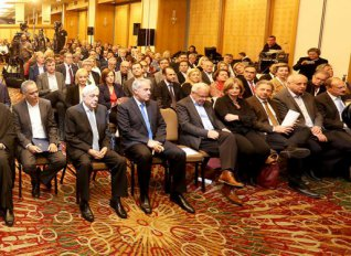 Αποστόλου στο συνέδριο της ΕΝΠΕ: Επιπλέον 24 εκατ. ευρώ για να καλυφθεί μέρος των επιλαχόντων Νέων Αγροτών