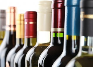 Περαιτέρω αύξηση της αξίας εισαγωγών στην Ελλάδα οίνου το 2018