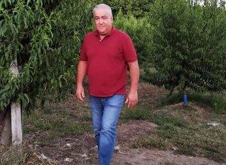 Μάκης Αντωνιάδης: «Να σταματήσει την παραπληροφόρηση για τον ΕΛΓΑ ο Υπουργός»