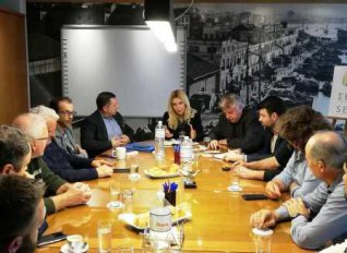 «Ανοίγουν» νευραλγικής σημασίας αγορές στα ελληνικά αγροτικά προϊόντα