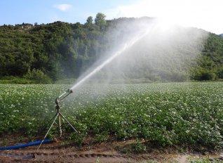 Δωρεάν έλεγχος του αρδευτικού νερού στον Δήμο Άργους Ορεστικού