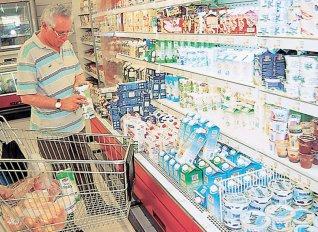 Υποχρεωτική η αναγραφή της προέλευσης του γάλακτος επισημαίνει ο ΕΦΕΤ