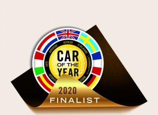 """Οι 7 φιναλίστ για τον τίτλο του """"Car of the Year 2020"""""""