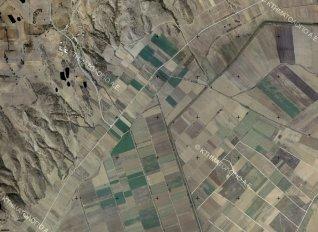 Παράταση έως 7 Σεπτεμβρίου για την κατάθεση τοπογραφικών από αγρότες για αμφισβητούμενες δασικές εκτάσεις
