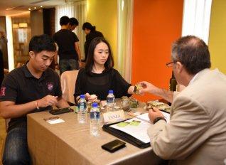 Επιχειρηματική αποστολή στην Ασία με 140 B2B συναντήσεις και έμφαση στην αγροδιατροφή