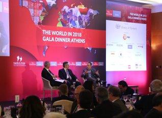 Βασίλης Ραμπάτ: Ο ψηφιακός μετασχηματισμός είναι η βασική τάση για το 2018