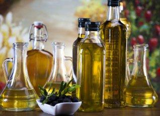 Διεθνή βραβεία για το ελληνικό ελαιόλαδο και το μέλι