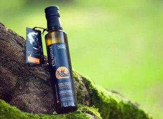 """Χρυσό το ελαιόλαδο """"Κύκλωπας"""" από τη Μαρώνεια στο διαγωνισμό Kalamata Olive Oil Awards"""