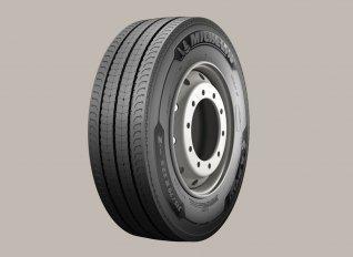 Το νέο ελαστικό της Michelin που εξοικονομεί καύσιμα για περιφερειακές μεταφορές