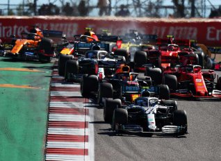 Το 2020 θα δούμε τα περισσότερα γκραν πρι σε μια σεζόν στην ιστορία της Formula1