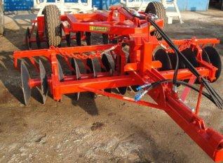 Έκλεψαν γεωργικά μηχανήματα που χρησιμοποιούνταν από σπουδαστές του ΤΕΙ Λάρισας