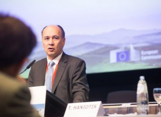 Ανεβάζει ταχύτητα η γεωργία της Ευρωπαϊκής Ένωσης