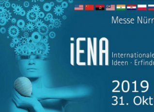 iENA: Διεθνές «ραντεβού» καινοτομίας στη Νυρεμβέργη
