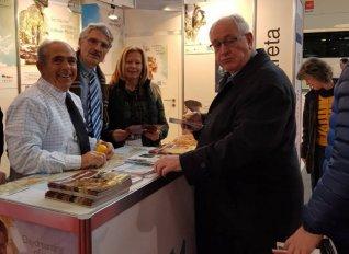 Συνολικά 17 ελληνικές και κυπριακές συμμετοχές στην «f.re.e 2018» του Μονάχου