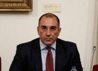 Ίδρυση δεξιού κόμματος ανακοίνωσαν Τάκης Μπαλτάκος και Δημήτρης Καμμένος