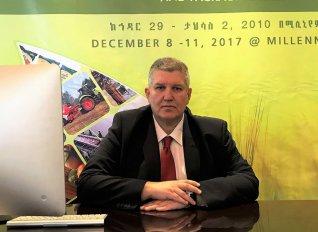"""Καραγιάννης: """"Η συμφωνία ΕΕ-Ν. Αφρικής δημιουργεί πρόβλημα στη φέτα"""""""