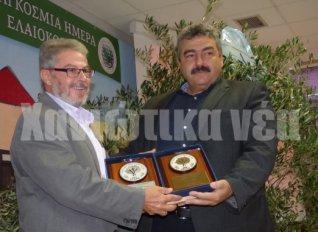 Χρυσό βραβείο από τον ΣΕΔΗΚ σε τρία ελαιουργεία της Κρήτης για ορθές πρακτικές έκθλιψης